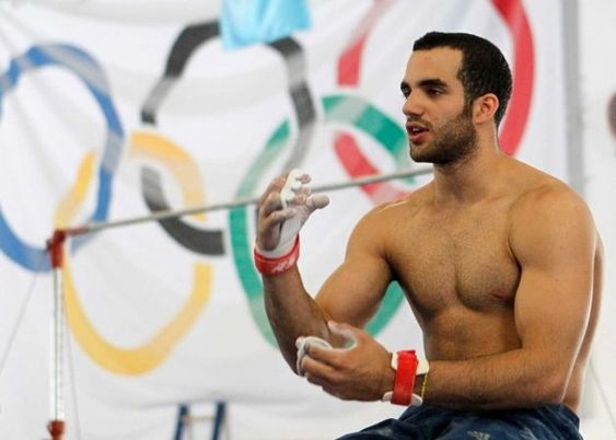 <b>A short guide to the five men America will be cheering for at the 2012 Summer Olympic Games.</b> The men's gymnastics competition begins Saturday, July 28th.