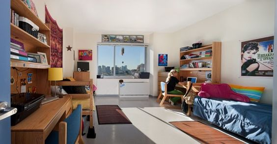 Nyu Alumni Hall   Google Search | Dorm | Pinterest | Hall, Dorm And Dorm  Room Part 29