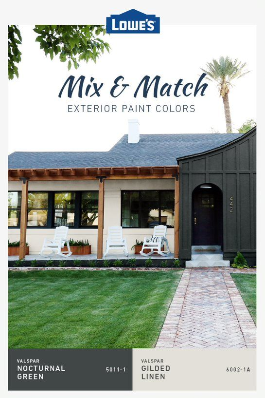 Exterior Paint Color Inspiration In 2020 Ranch House Exterior Home Exterior Makeover House Paint Exterior