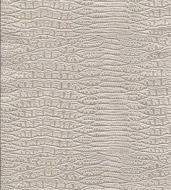 alligator skin faux leather embossed wallpaper bel3004