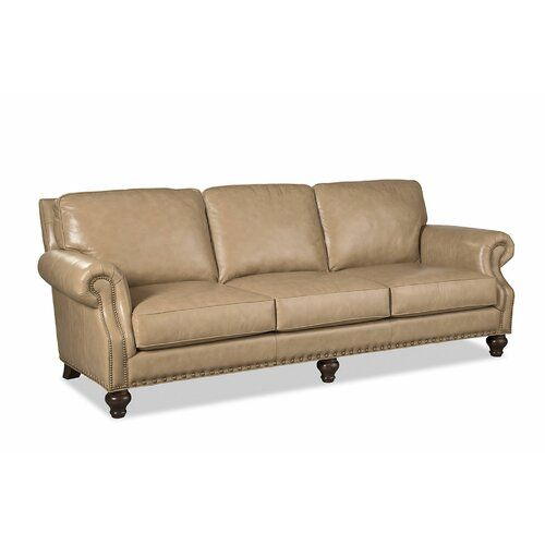 Solerno 100 Genuine Leather Rolled Arm Sofa Rolled Arm Sofa Leather Sofa Sofa