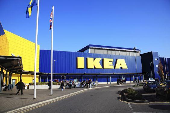 IKEA公式オンラインショップの使い方解説!ネット通販代行業者との比較