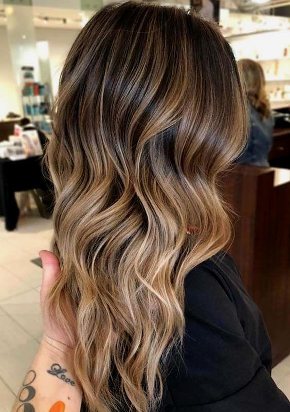 8 Best At Home Hair Color Kits Balayage Hair Fresh Hair Hair Styles