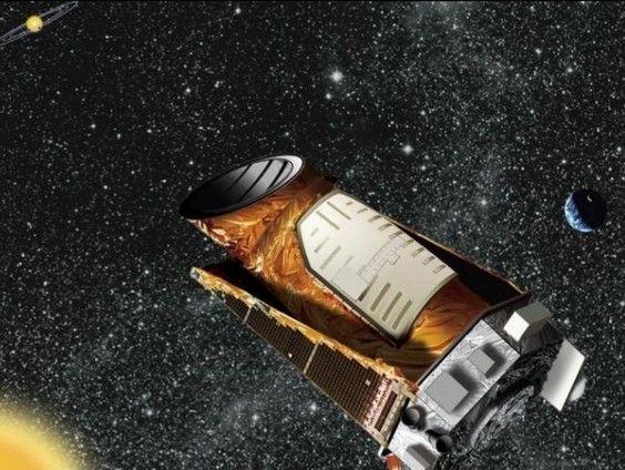 """""""Conférence de presse de la NASA et de Google du 14 décembre 2017"""""""