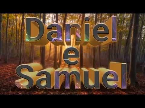 Carpinteiro Pregador Daniel E Samuel Legendado Youtube