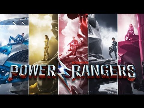 Power Rangers - Teaser SUB Oficial