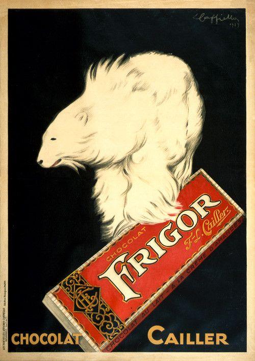 Frigor Chocolat: