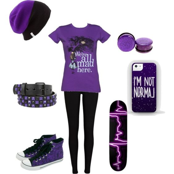 """""""""""Who in the world am I? Ah, that's the great puzzle."""""""" by degrassi-16 on Polyvore"""