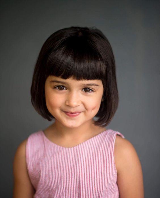 Pin On Girl Haircuts