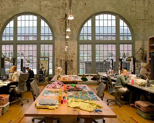 Urban Outfitters Corporate Office