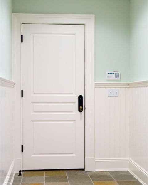Custom Fire Rated Doors Frames Trustile Doors Natural Wood In 20 Through 90 Minute Fire Ratings Fire Rated Doors Garage Doors Fire Doors