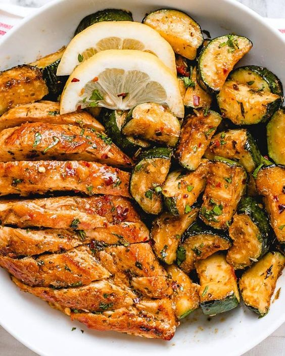 60+ Healthy Quick Dinners for Busy Weeknights