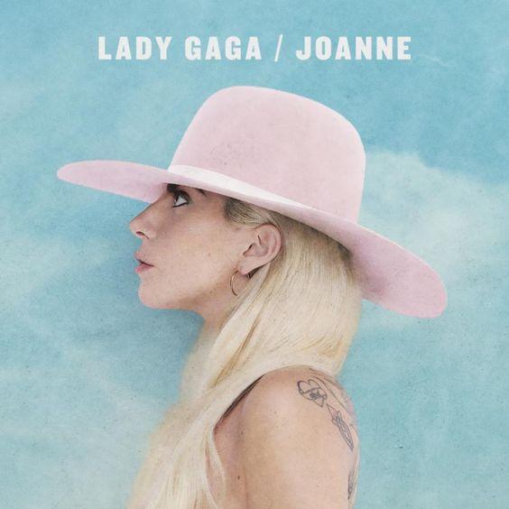 Lady Gaga – Joanne acapella