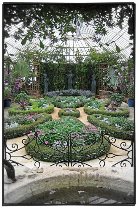 Conservatory Botanical Gardens And Pittsburgh On Pinterest