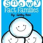 If your students are like mine, they may need extra practice with Fact Families!  This packet is perfect for the winter months.  It features Anchor...