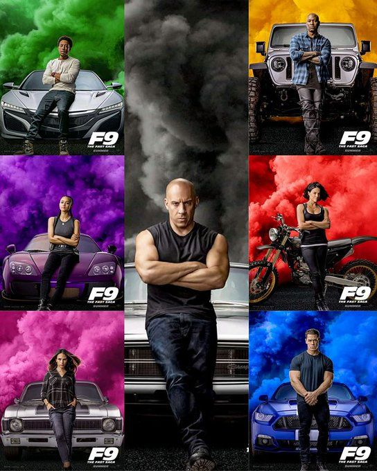 123Movies.Watch F9 (2021) Movies Online Free in 2020 | Movie fast and  furious, Free movies online, Fast and furious