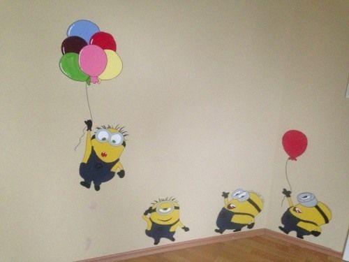 Bilder Kinderzimmer Selber Malen bild für kinderzimmer ...