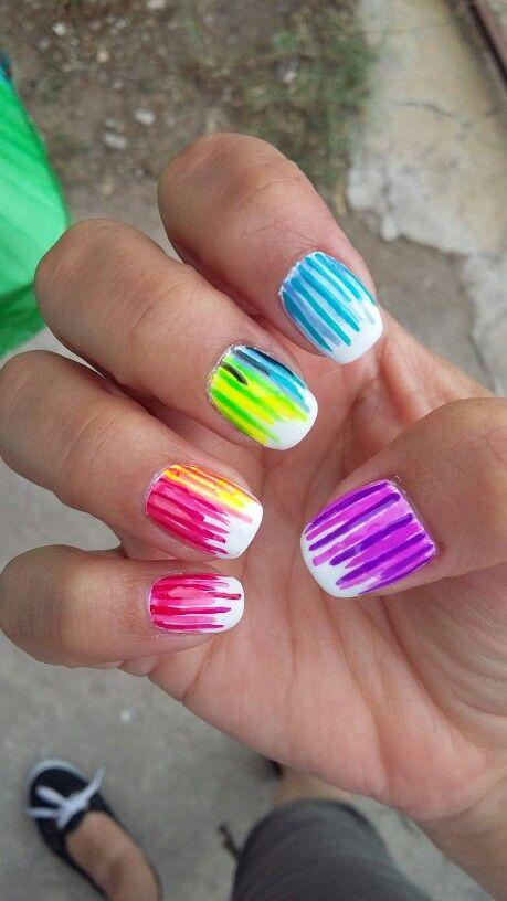 colores verano!
