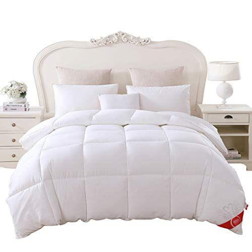 Warm Thickening Quilt Luxury Duvet Winter Thicken Keep Warm Double