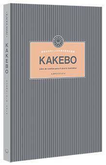 Propósito de año nuevo: Control de gastos con Kakebo, de Blackie Books