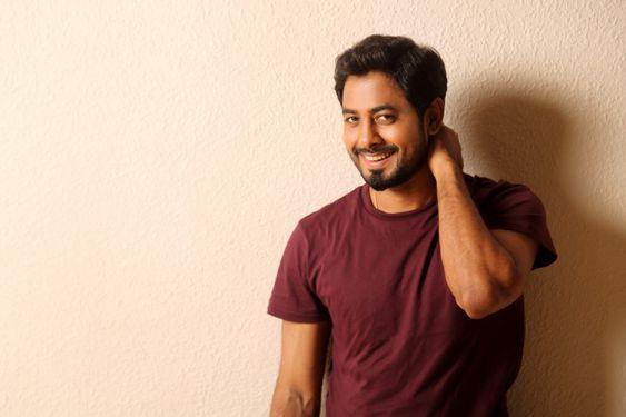 Actor Aari Latest Photoshoot – 2019