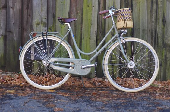 Lovely Bicycle!