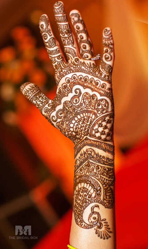 traditional kerala mehndi designs to mesmerize your soul