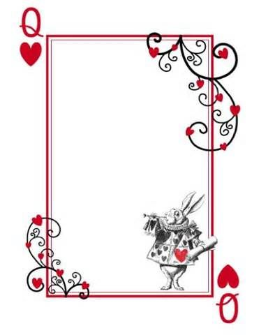 Alice In Wonderland Invitation Ideas with good invitations sample