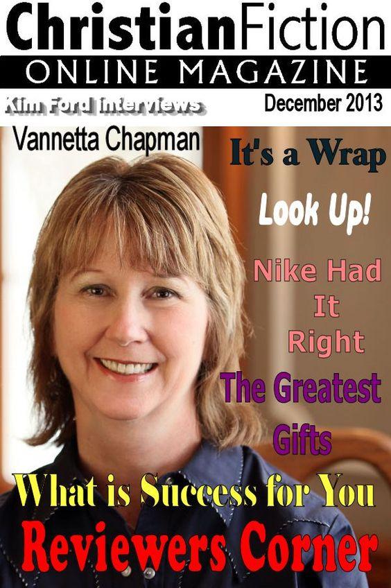christian magazines that writers