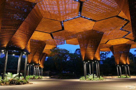 Orquideorama / Plan B Architects + JPRCR Architects