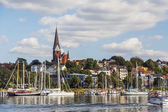 Ahoi Flensburg! – Tag 2