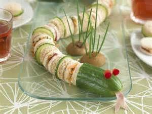 Snake Sandwich by Annabel Karmel