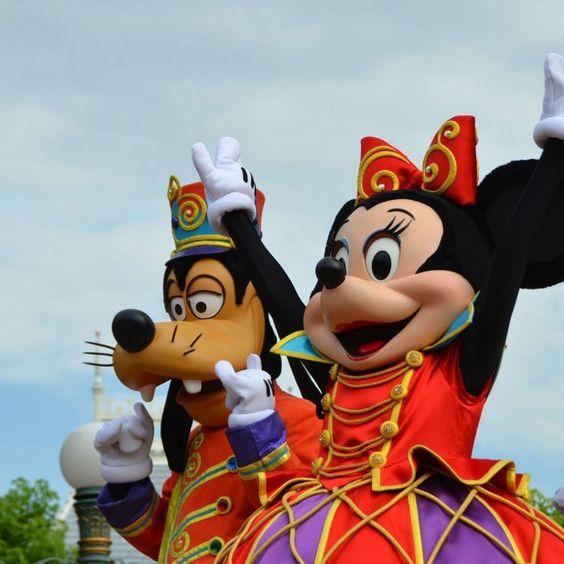 Träume werden wahr im Disneyland Paris: 2 oder 3 Nächte im 4-Sterne Hotel inklusive Frühstück + Tageskarte ab 149 € - Urlaubsheld   Dein Urlaubsportal