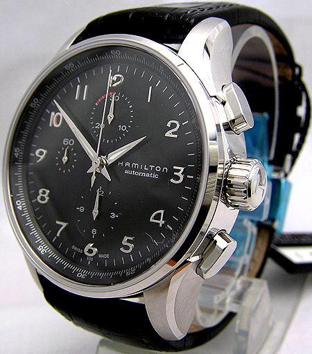 purchase cheap 558e1 64678 ハミルトン」の時計は確かな技術とお手頃価格。20代男性の普段 ...