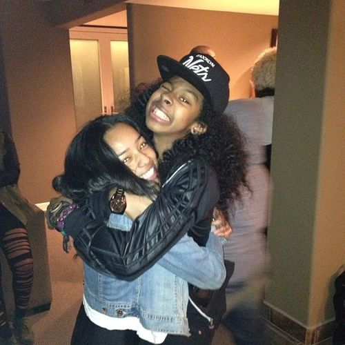 Mindless Behavior Prodigy And His Girlfriend 2013