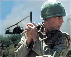 """From the movie """"We Were Soldiers."""""""