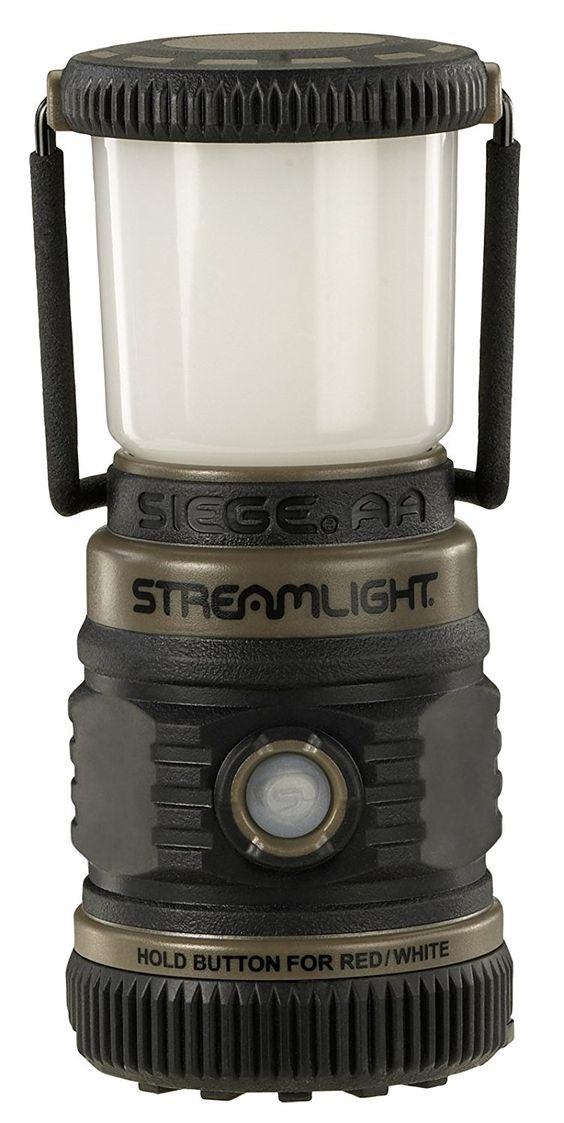 Streamlight 44941 Siege AA Lantern >>> Visit the image link more details.