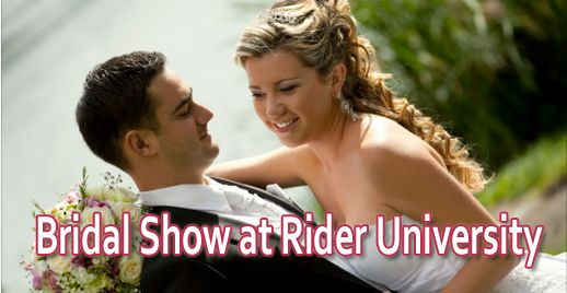 American Bridal Show's Mercer County Expo at Rider University @njbridalshow @weddingexpos  #rideruniversity #mercercounty #bridalshow