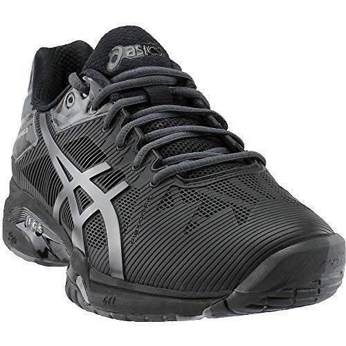 Asics Gel Solution Speed 3 Limited Edition Mens Tennis Shoe Mens Tennis Shoes Tennis Shoes Asics