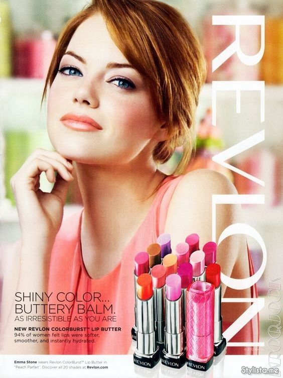 She is gorgeous. i love Emma Stone