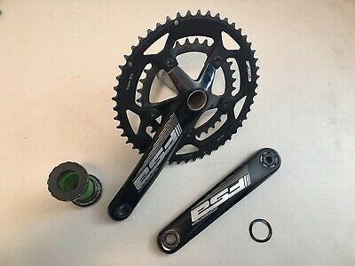130BCD MTB Bike Chainring 46//48//50//52//54//56//58T Titanium-plating Sprocket Wheel