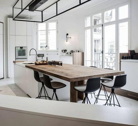Kitchen Lighting: Stylish Kitchen Elements by NEDGIS#Kitchen
