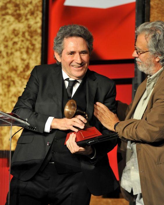 Oscar Gomez y Miguel Rios