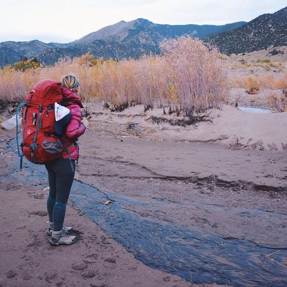 When you're backpacking, you don't care about the time or showering daily.  You flow with the creek or some faint footprints on the path, stopping to take in the autumn colors or pausing before crawling into your sleeping bag to watch the endless light show outside.  Yesterday, I felt lonely because I was walking sidewalks instead of backcountry trails. My heart ached for flora and bursts of unexpected sunshine.  It can be hard to go back and forth between the city and the trees, yet we do…