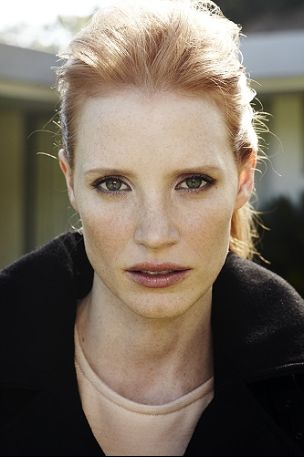 005 - Instyle (2010) - 003 - Jessica Chastain Network |