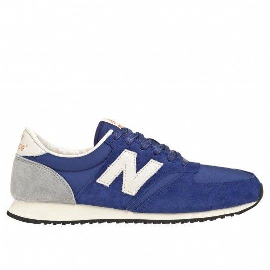 New Balance 420 - 90€