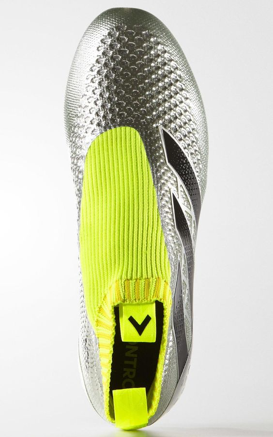 The new Adidas Ace 16+ PureControl Euro 2016 football boots introduce a bold look in Silver Metallic. Launched in late May, the Adidas Ace PureControl Euro 2016 and Copa America boots will be worn by Pogba, Özil, Rakitic and many more.