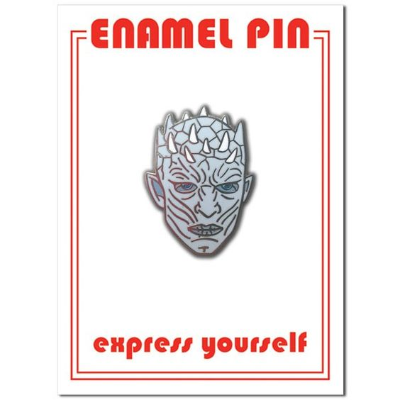 Pin - Night King - ITEM PIN62