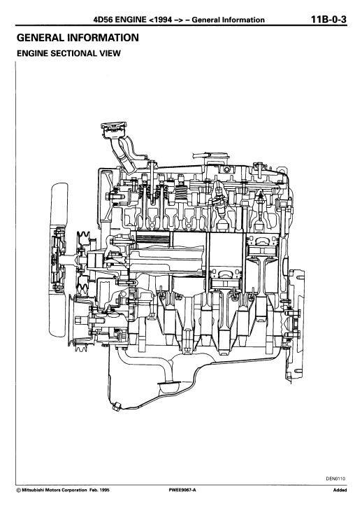 1998 Mitsubishi Pajero Engine Diagram   wiring diagram    wave-uranus.latinacoupon.it   1998 Mitsubishi 3 0 Engine Diagram      wiring diagram