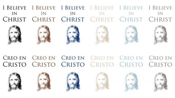FREE 'I Believe in Christ' printables in English & Spanish